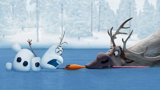 Animovaný film Ledové království celosvětově utržil 1,2 miliardy dolarů, a stal se tak pátým nejúspěšnějším titulem všech dob.