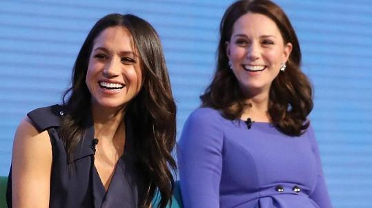 Vévodkyně Meghan a Kate nechybějí v seznamu 20 nejvlivnějších módních ikon (dle webu Lyst)