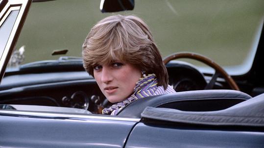 Princezna Diana byl oslavila 60. narozeniny.
