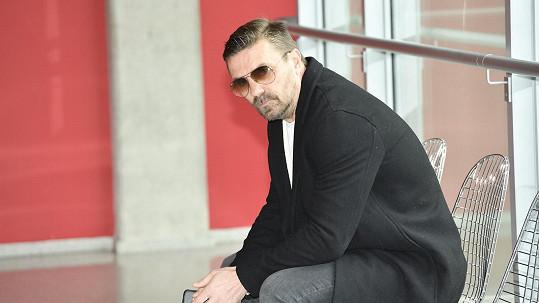 Tomáš Řepka je aktuálně ve výkonu trestu.