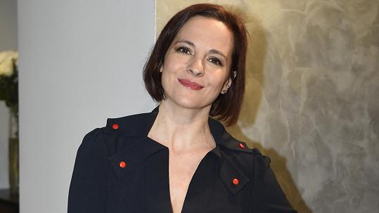 Kristýna Janáčková prozradila pohlaví očekávaného miminka.