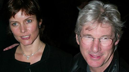 Richard Gere a Carey Lowell čeká brzký rozvod.