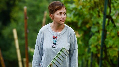 Alena Mihulová se opět vrací do filmu.