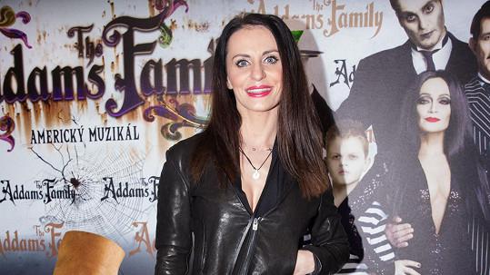 Markéta Procházková zpívá jako záskok dvě velké ženské role.