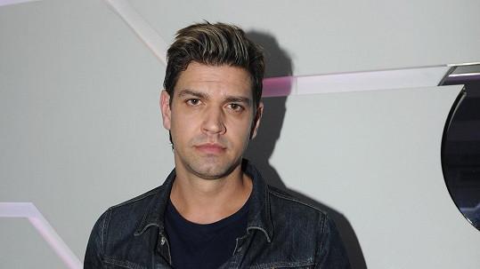 Petr Vojnar čelil náletům sexuchtivých fanynek.