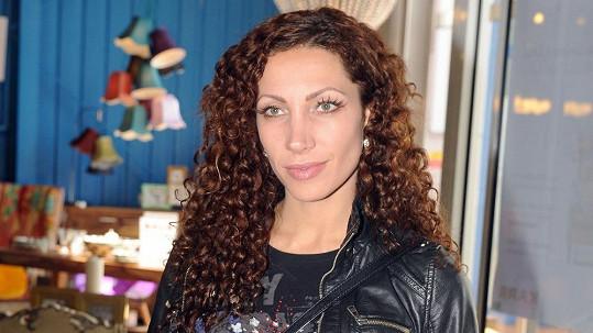 Olga Lounová byla v Americe napadena a okradena.