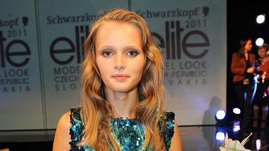 Lenka vyhrála českou soutěž a je druhá v celosvětové.