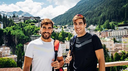 Rakouskem svobodně a aktivně