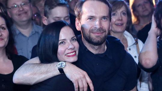 Jan Révai s manželkou Zuzanou