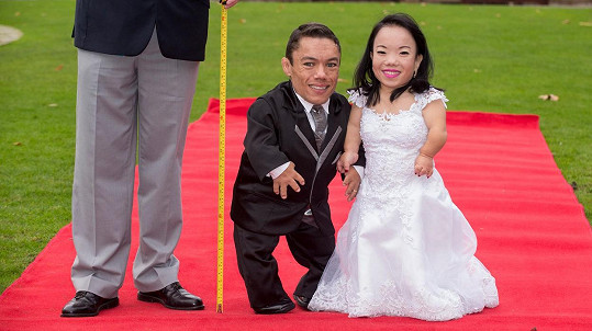 Paulo da Silva Barros a jeho žena Katyucia Hoshino Barros