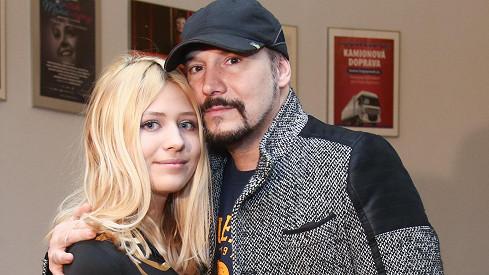 Bohuš Matuš (46) bude poprvé tatínkem: Zpěvákova sedmnáctiletá přítelkyně Lucinka jetěhotná