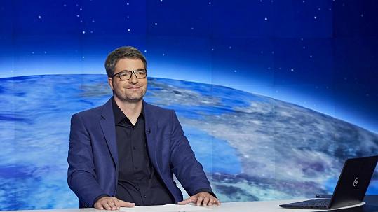 Michal Jančařík se opět vrací na obrazovky.