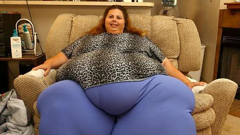 очень жирные тетки фото