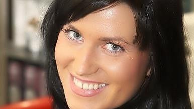 Lucie Klápšťová to s muži umí.
