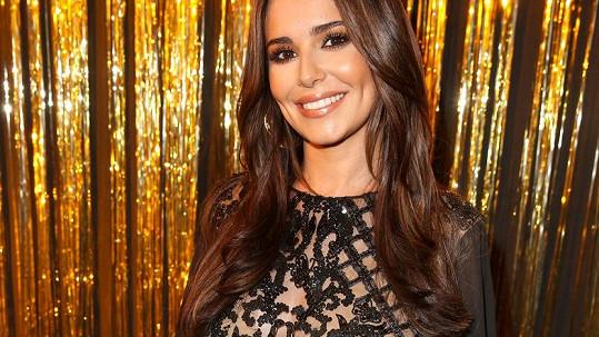 Stane se Cheryl Cole v příštím roce maminkou?