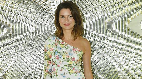 Gabriela Peacock