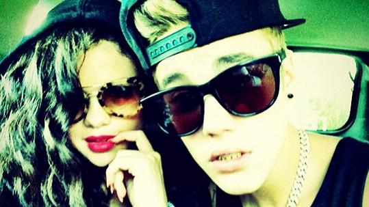 Justin Bieber prý dostal od Seleny Gomez druhou šanci, ale promarnil ji...