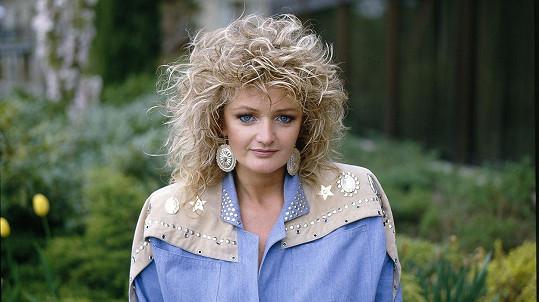 Bonnie Tyler (1988)