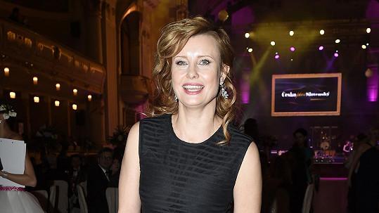 Jitka Schneiderová se vyjádřila ke svému údajnému těhotenství...