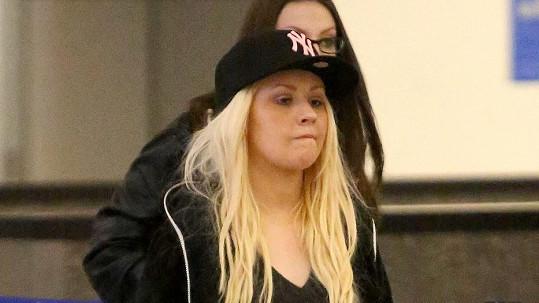 Blonďatá zpěvačka se chce znovu soustředit na svou kariéru.