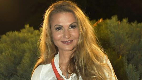 Yvetta Blanarovičová