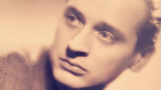 Svatopluk Beneš prožil vášnivou lásku s Adinou Mandlovou.