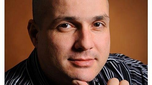 Herec Dušan Cinkota byl odsouzen k osmi letům vězení.