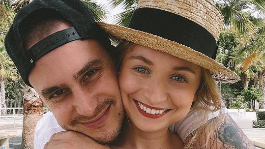 Shopaholic Nicol se rozešla s přítelem Jakubem
