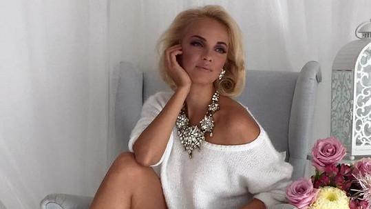 Lucie Špaková