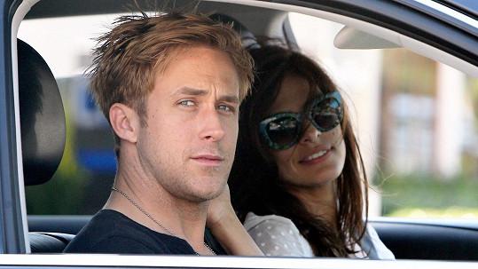 Gosling a Mendes vybrali dceři netradiční jméno.