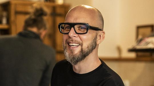 Michal Deus