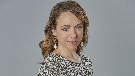 Tatiana Vilhelmová
