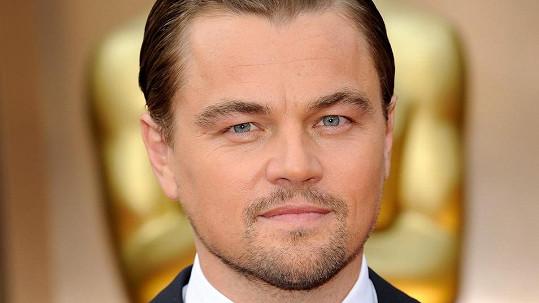 Leonardo DiCaprio byl prý minimálně zamlada s výdrží na štíru.