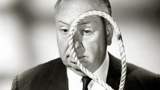 Alfred Hitchcock měl velmi podivný vztah k sexu.