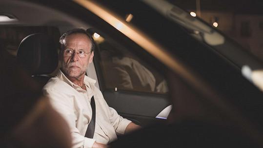Karel Roden má další hlavní filmovou roli.