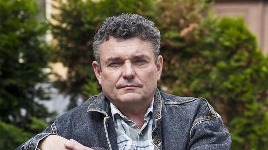 Jiří Štrébl