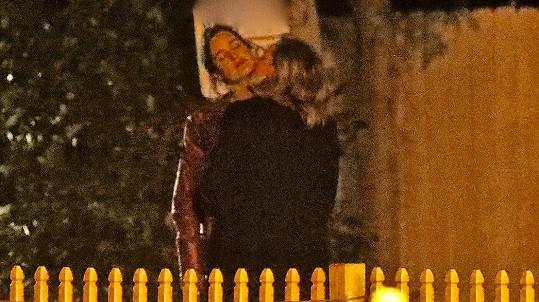 Herečka Chloe Moretz se sblížila s modelkou Kate Harrison.