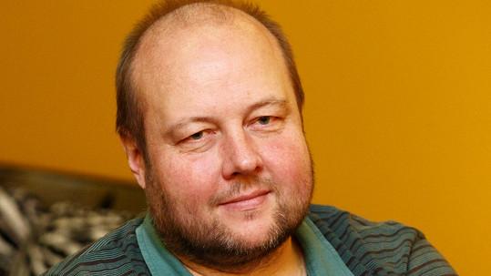 Milan Šimáček zemřel.