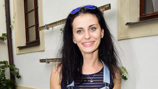 Markéta Procházková je jednou ze soutěžících Tváře.