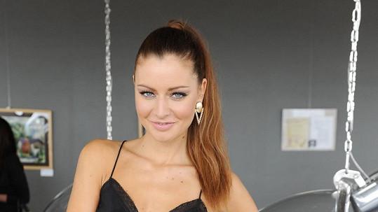 Tereza Chlebovská