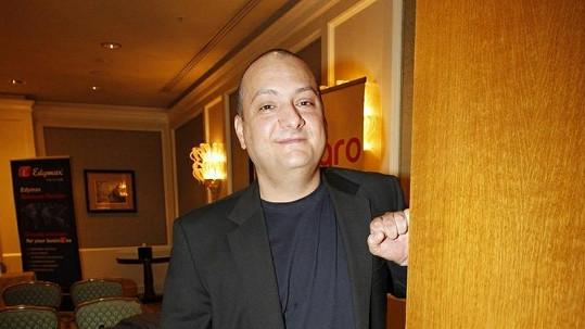 Patrik Hezucký