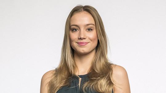 Anna Kadeřávková se potýká s velkým zdravotním problémem.