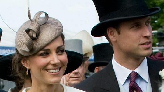 William s Kate nechtějí záletného Schwarzeneggera ani vidět.