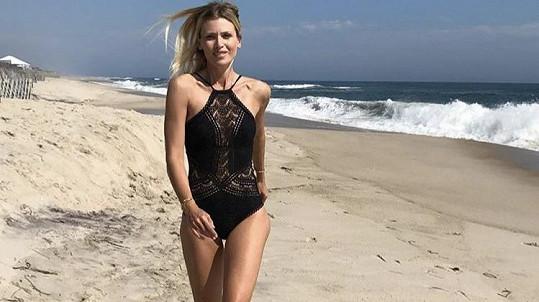 Daniela Peštová vypadá skvěle.