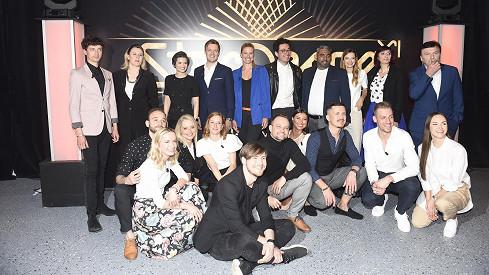 Jedenáctá řada StarDance zná své účastníky.
