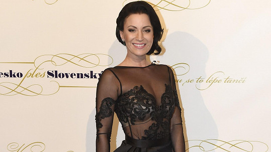 Gabriela Partyšová