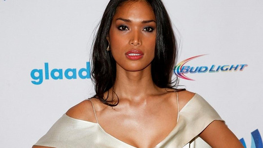 Geena Rocero původem z Filipín bývala chlapcem.