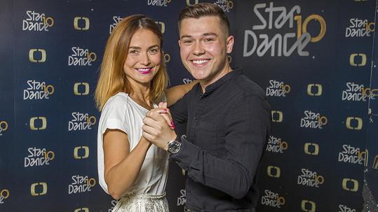 Radka Třeštíková kvůli účasti ve StarDance čelí nemilosrdné kritice.