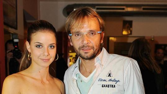 Nela Pocisková a Ján Ďurovčík se rozešli.