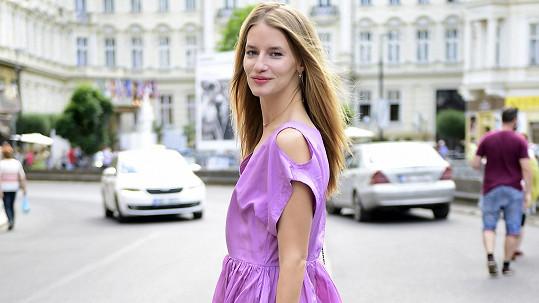 Linda Vojtová